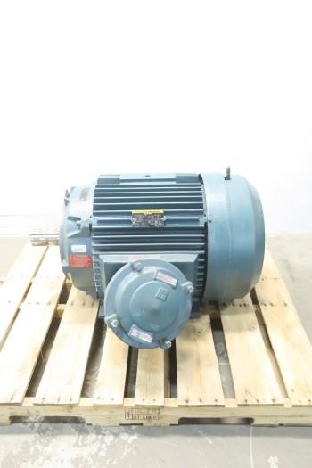 NEW BALDOR A36-6940-1234 SUPER-E 50 HP 460V-AC ELECTRIC MOTOR