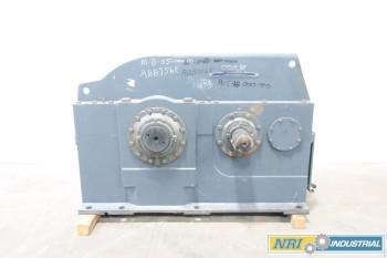 NEW FALK 1155YF1-S ENCLOSED DRIVE 5 1250 HP 7.227:1 GEAR REDUCER