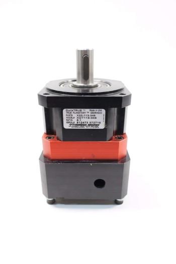 NEW THOMSON MICRON XDT115-005 5:1 GEAR REDUCER