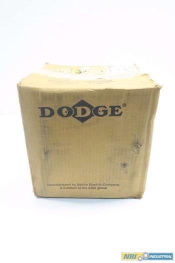 NEW DODGE 17Q07L56 2.06 HP 7.5:1 WORM GEAR REDUCER
