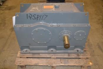 FALK 2090Y1-L 250 HP 4.223:1 GEAR REDUCER