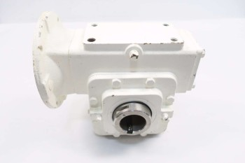 NEW WINSMITH 0.92 HP 60:1 WORM GEAR REDUCER