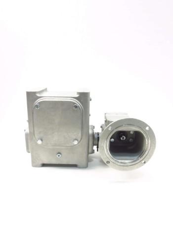 NEW ELECTRA-GEAR 0.221 HP 1800:1 56 GEAR REDUCER