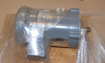 NEW BOSTON FUTF-B, 1/2 HP  460V ELECTRIC MOTOR