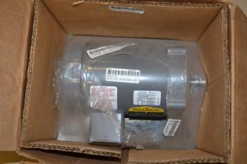 NEW BALDOR CM3542-5 3/4 HP ELECTRIC MOTOR