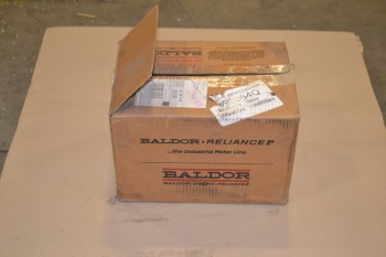 NEW BALDOR 099364Q 1 HP AC ELECTRIC MOTOR