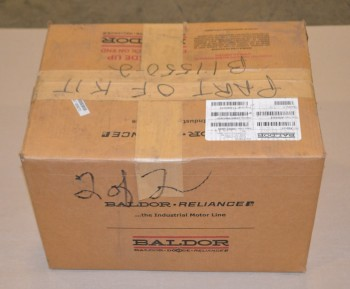 NEW BALDOR 35W979W026G1, .33HP ELECTRIC MOTOR