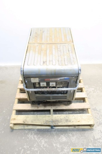 HONDA EM5000A PORTABLE 5KVA 115/230V-AC GENERATOR