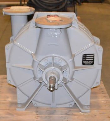HOUSTON MULTI STAGE CENTRIFUGAL AIR BLOWER