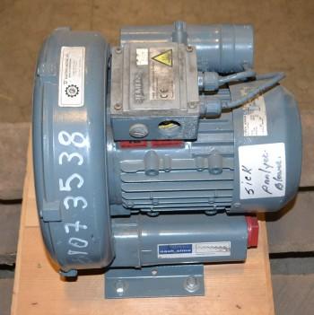 SIEMANS NASH_ELMO G200 2BH1400-7AV25-2 BLOWER