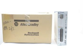 ALLEN BRADLEY 2098-DSD-030-SE ULTRA3000 SERVO DRIVE