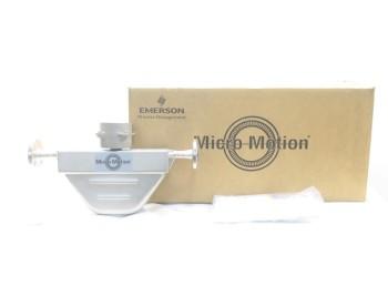 MICRO MOTION R050S FLOW METER