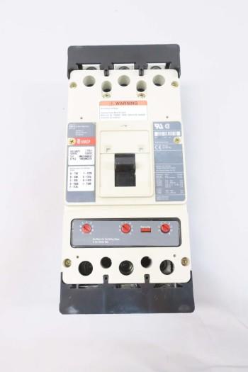 CUTLER HAMMER 400A 600V-AC MOLDED CIRCUIT BREAKER