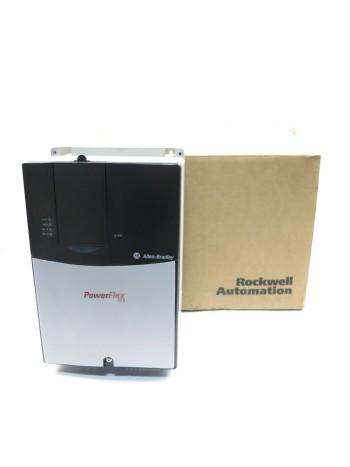 NEW ALLEN BRADLEY 20AE032A0AYNNNC0 POWERFLEX 70 AC DRIVE 30HP 600V-AC
