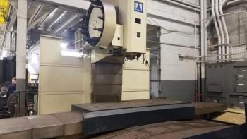 Brute VMC 2210 CNC Vertical Machining Center