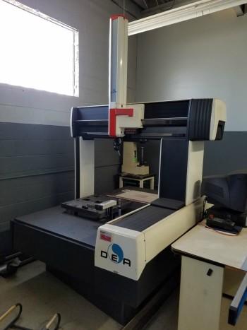DEA Gamma 1203 Coordinate Measuring Machine