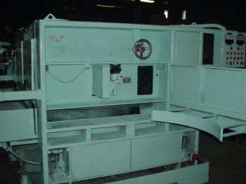 AEM SHEET DEBURRING SYSTEM