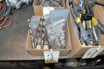 Lot-Drills and Drill Indexes in (1) Box