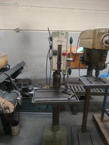 Solberga Drill Press