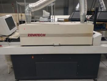 Zevatech Flow Oven