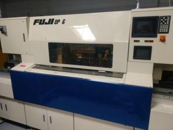 Fuji CP6 4000 Chip Shooter