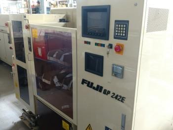 Fuji QP 242 E Modular Flexible Placement Machine