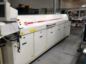 BTU-VIP 98 Reflow Oven