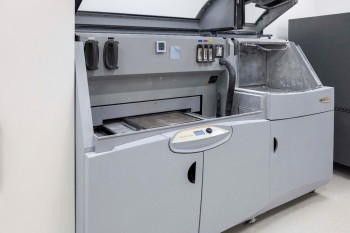 3D Systems Zprinter 650 Printer