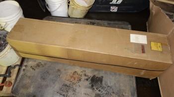 NEW JOHN CRANE 0060-0060-125-P655 6160 SYNTHETIC FIBER PUMP PACKING MATERIAL