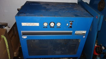 THOMSON GORDON TG250 25040 275SCFM 230V-AC AIR DRYER