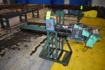 Portable Conveyor w/ Cycletrol 150, 67\