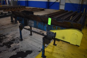 Michigan Automatic Conveyor w/ 89\