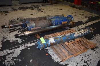 Heavy Duty Hydaulic Cylinders