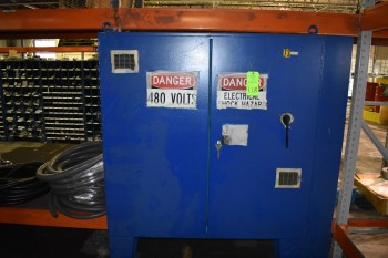 Electrical Closure Box