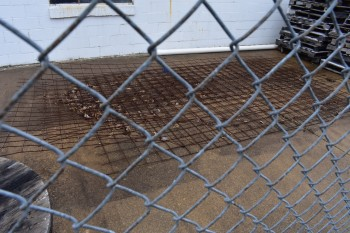Wire Mesh one lot