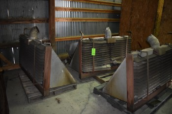 Lot of (3) Small Shop heaters
