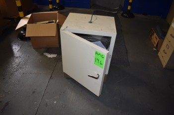 Fisher Scientific IsoTemp oven, Model 630-G