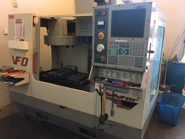 Automatics & Machinery  for event Colorado CNC Machine & Tooling Auction