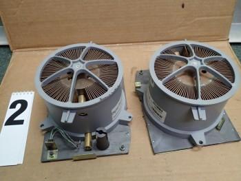 2 Pcs Used Good Power 8GV DLP Digital Projection Projector Bulb Xenon Lamp