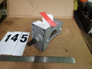 Sheffer Hydraulic Cylinder 2-1/2\