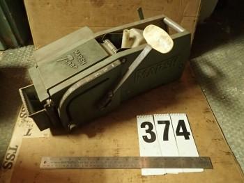 Marsh 5HT Gummed Craft Tape Dispenser