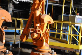 ABB IRB 6400 Industrial Robot