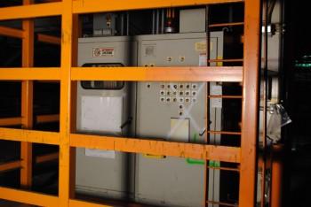 Electrical Conrtrol Panel