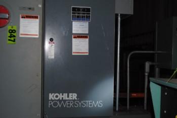 Transformer Switch