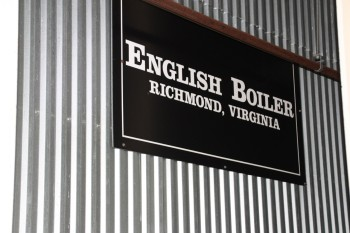 2004 English Boiler & Tube Inc Mod 80 SLG 250 Boiler Unit