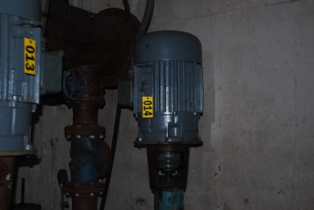 Delco Electric Motor