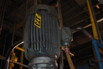 US Electric Motor