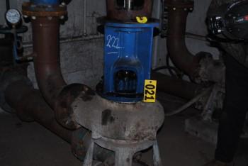 Wemco Torque Flow Pump