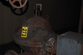 Graco Pump mdl 206741