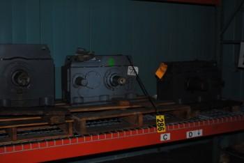 Falk Gear Boxes
